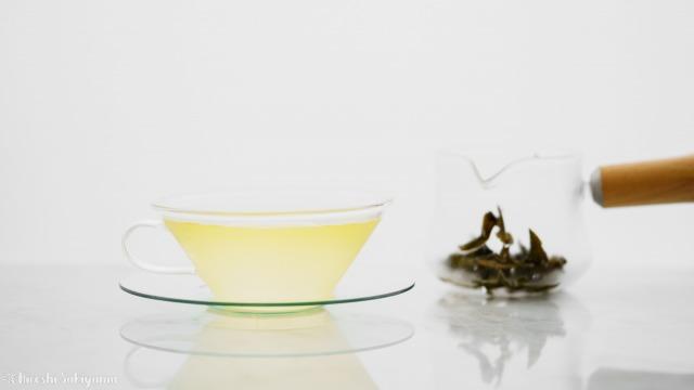 中国茶・台湾茶の水出し冷茶